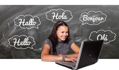 本土語言和新住民語言