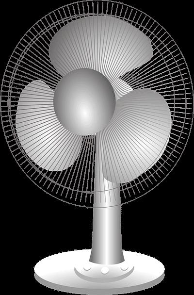 電風扇的扇葉