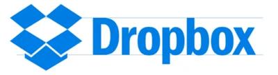 Dropbox商標