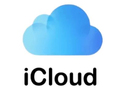 icloud商標