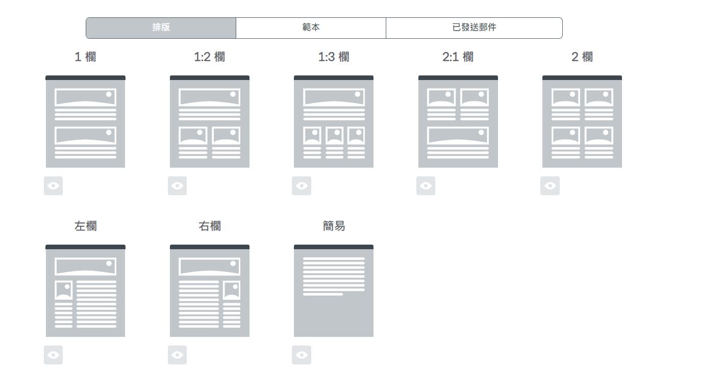 Benchmark建立email第八步驟