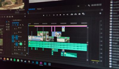專業影片剪輯軟體推薦