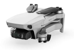 Mavic mini空拍機