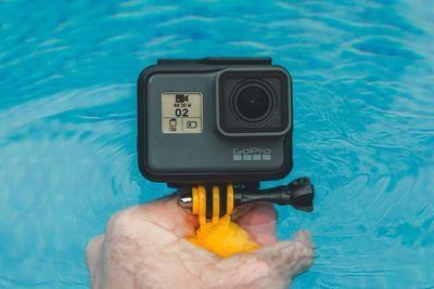 gopro運動相機