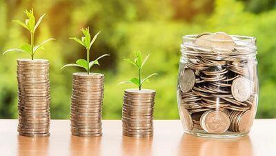 投資理財分配
