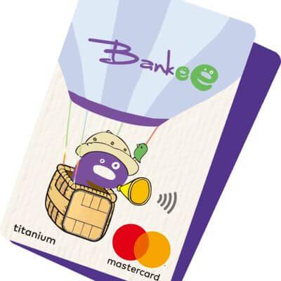 Bankee信用卡申辦