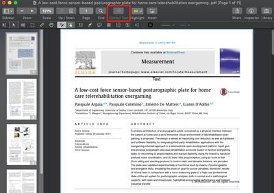 PDFpenPro教學